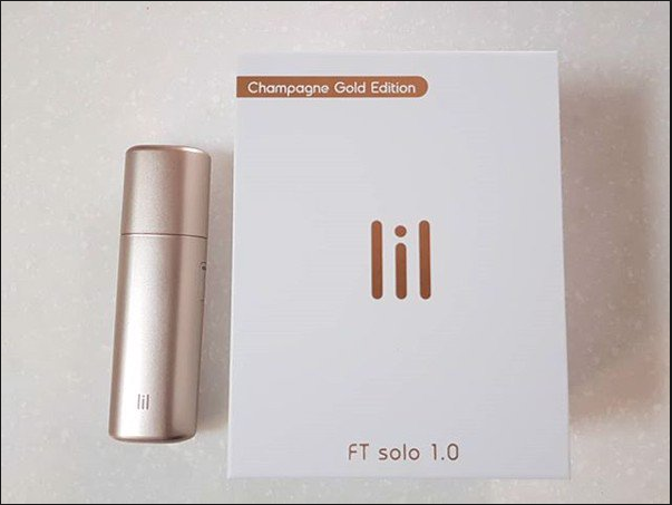LIL FT Solo 1.0 Gold Edition 2