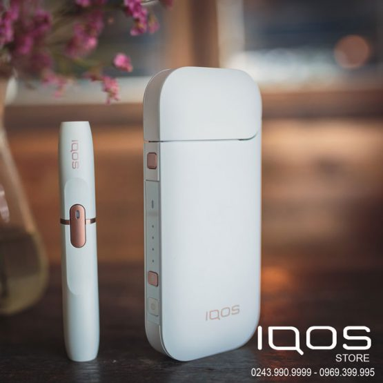 IQOS 2.4 Plus White Nga