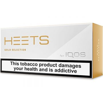 Heets IQOS Việt Nam Gold